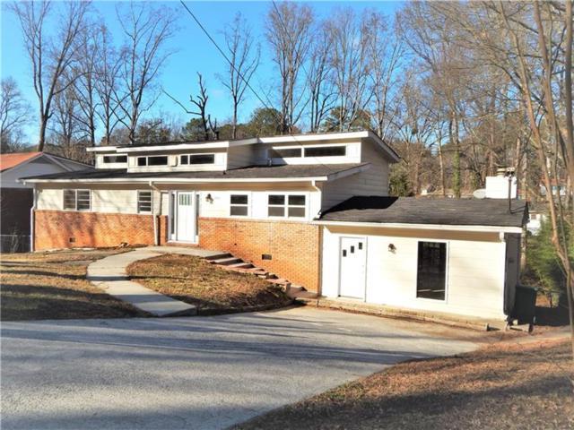 3631 Pin Oak Circle, Doraville, GA 30340 (MLS #5949973) :: North Atlanta Home Team