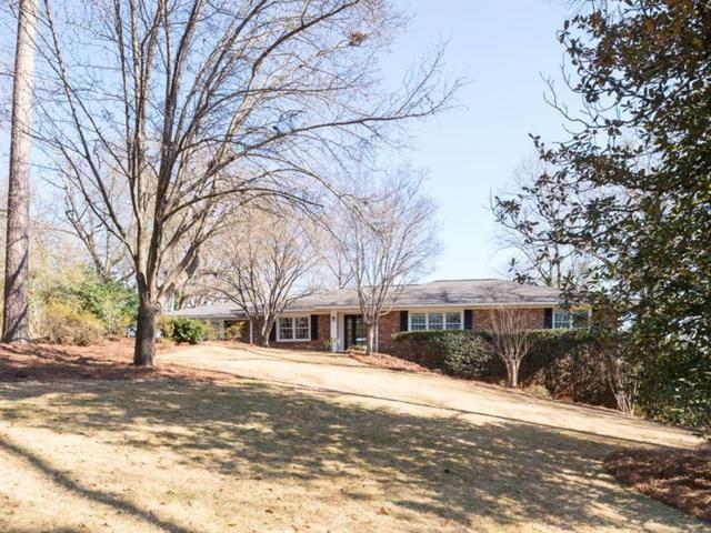 2715 Ridgewood Road, Atlanta, GA 30327 (MLS #5949979) :: North Atlanta Home Team
