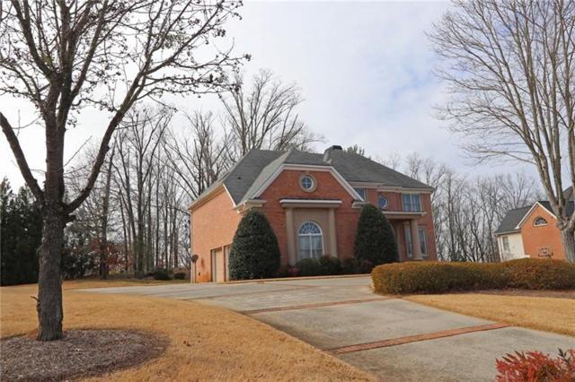 5180 SW Stone Croft Sw Trail, Atlanta, GA 30331 (MLS #5949982) :: North Atlanta Home Team