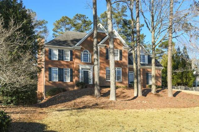 771 Crossfire Ridge NW, Marietta, GA 30064 (MLS #5949993) :: North Atlanta Home Team