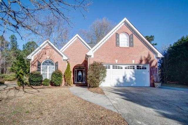 3508 Elinburg Cove Trail, Buford, GA 30519 (MLS #5949995) :: North Atlanta Home Team
