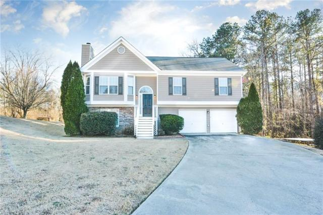 2075 Under Court, Buford, GA 30518 (MLS #5950029) :: North Atlanta Home Team