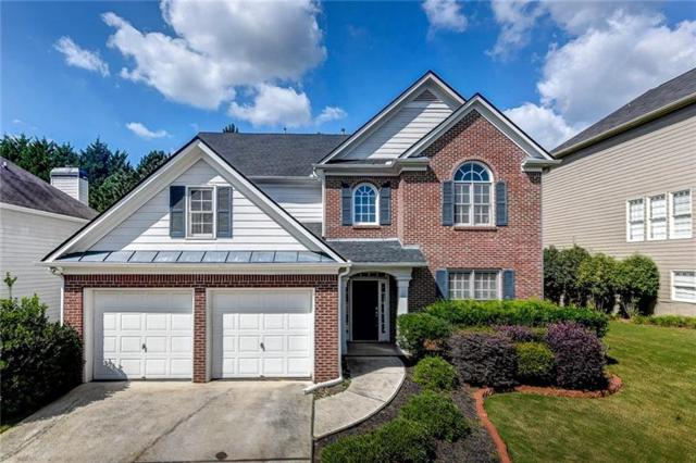 71 Vinings Lake Drive SW, Mableton, GA 30126 (MLS #5950064) :: North Atlanta Home Team
