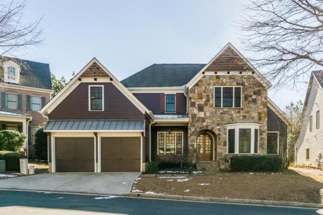 110 Centennial Trace, Roswell, GA 30076 (MLS #5950070) :: North Atlanta Home Team