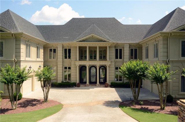 1275 Stuart Ridge, Alpharetta, GA 30022 (MLS #5950077) :: North Atlanta Home Team