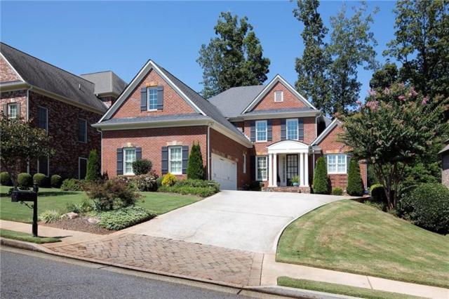 110 Ridgemoor Trace, Canton, GA 30115 (MLS #5950087) :: North Atlanta Home Team