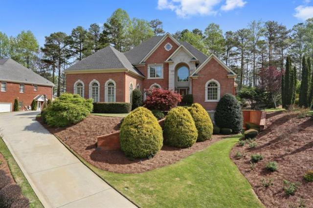 5034 Towne Lake Hills N, Woodstock, GA 30189 (MLS #5950090) :: Path & Post Real Estate