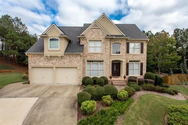 3562 Woodshire Trail, Marietta, GA 30066 (MLS #5950100) :: North Atlanta Home Team