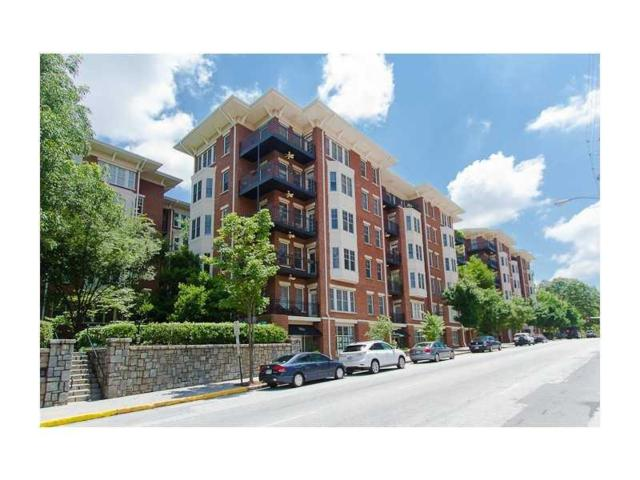 850 Piedmont Avenue #3303, Atlanta, GA 30308 (MLS #5950153) :: North Atlanta Home Team