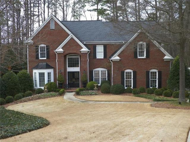 620 Hopewell Downs Drive, Alpharetta, GA 30004 (MLS #5950172) :: North Atlanta Home Team