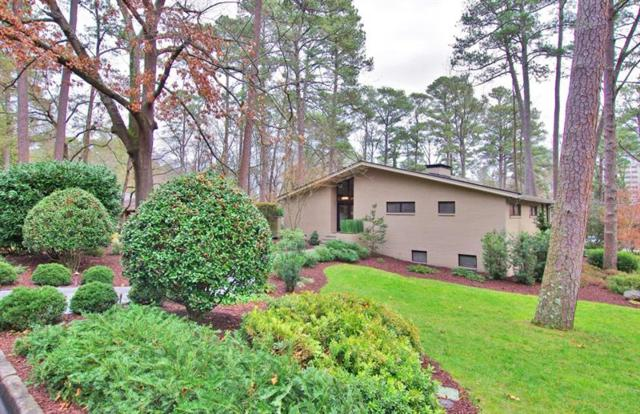 1316 Victor Road NE, Brookhaven, GA 30324 (MLS #5950189) :: North Atlanta Home Team
