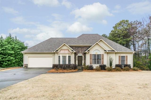 104 Chestnut Hill Drive, Canton, GA 30114 (MLS #5950192) :: North Atlanta Home Team