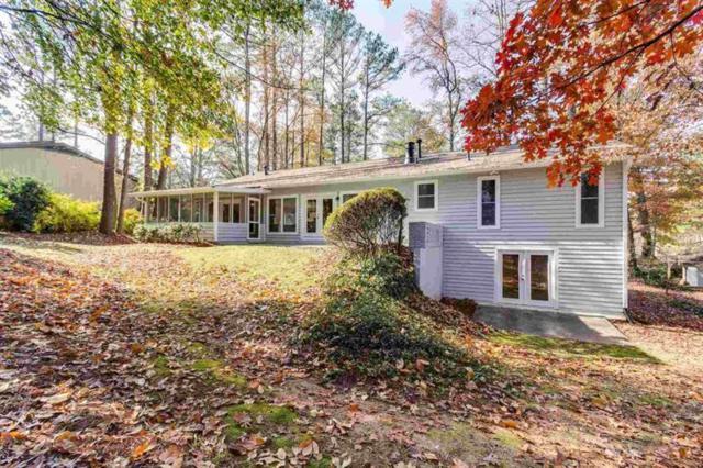 352 Pinehurst Lane, Marietta, GA 30068 (MLS #5950218) :: North Atlanta Home Team