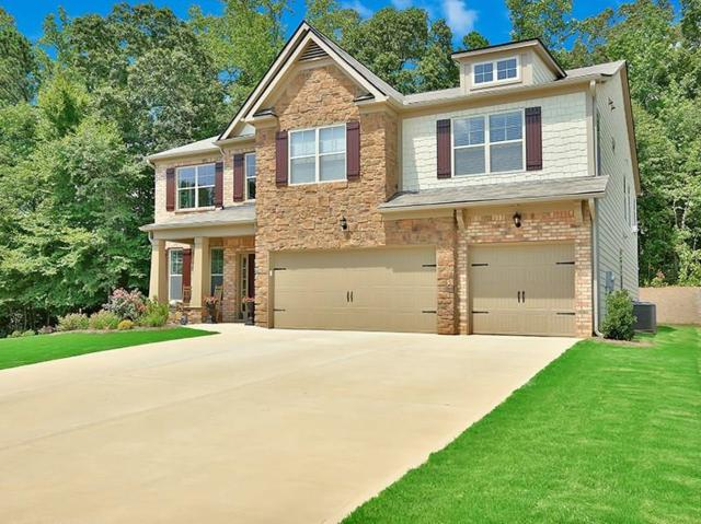704 Declaration Court, Acworth, GA 30102 (MLS #5950219) :: North Atlanta Home Team