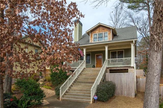 3530 Glenwood Road, Decatur, GA 30032 (MLS #5950229) :: North Atlanta Home Team