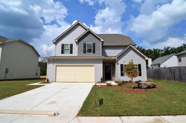 263 Stephens Mill Drive, Dallas, GA 30157 (MLS #5950236) :: North Atlanta Home Team