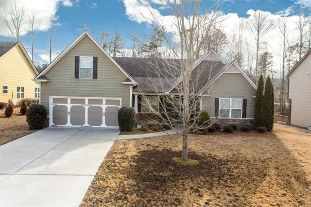 107 Spring Heights Lane SE #107, Smyrna, GA 30080 (MLS #5950251) :: North Atlanta Home Team