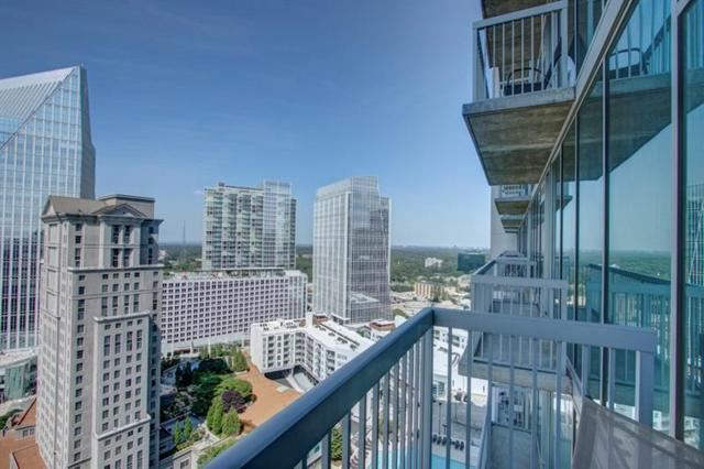 3324 Peachtree Road NE #2106, Atlanta, GA 30326 (MLS #5950253) :: RCM Brokers