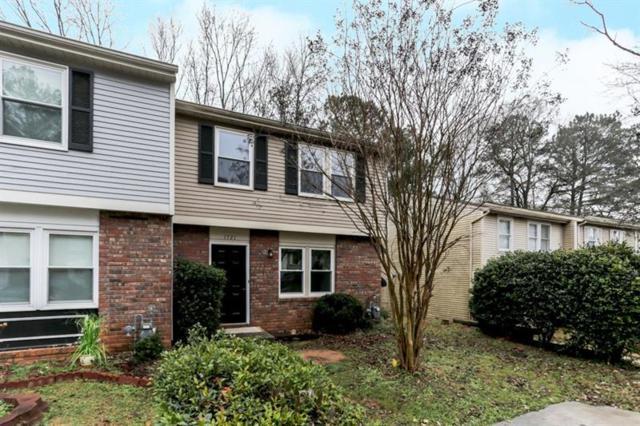 1721 Nappa Valley Court SE, Smyrna, GA 30080 (MLS #5950284) :: North Atlanta Home Team