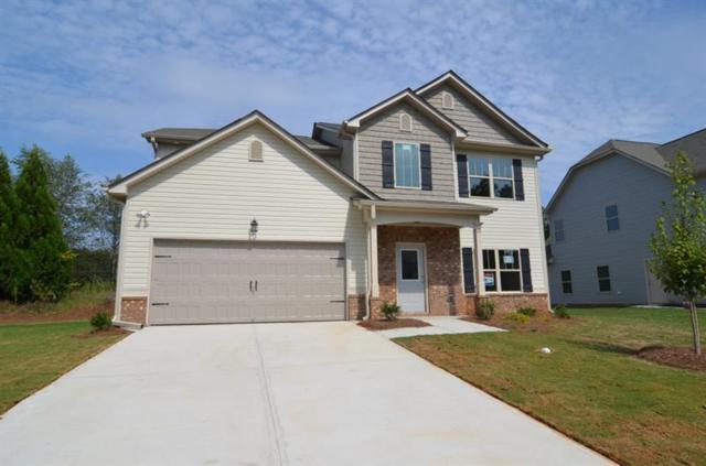 279 Stephens Mill Drive, Dallas, GA 30157 (MLS #5950295) :: North Atlanta Home Team