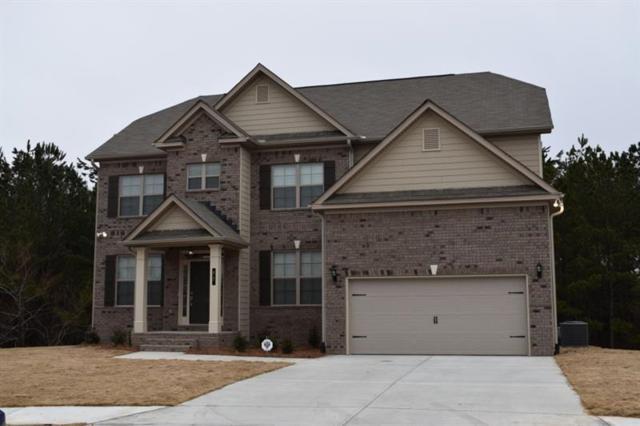 82 Shepard Court, Acworth, GA 30101 (MLS #5950297) :: Kennesaw Life Real Estate