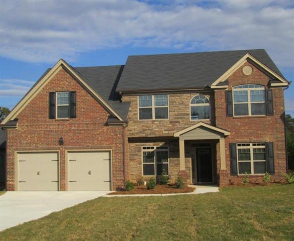 321 Shannon Court, Mcdonough, GA 30252 (MLS #5950304) :: The Russell Group