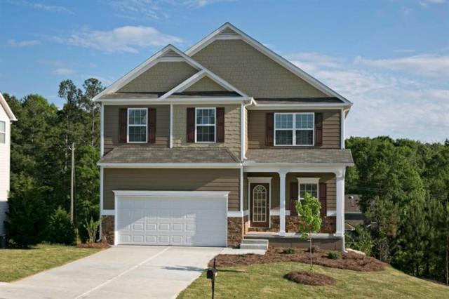 5791 Lanier Place Parkway, Sugar Hill, GA 30024 (MLS #5950311) :: North Atlanta Home Team