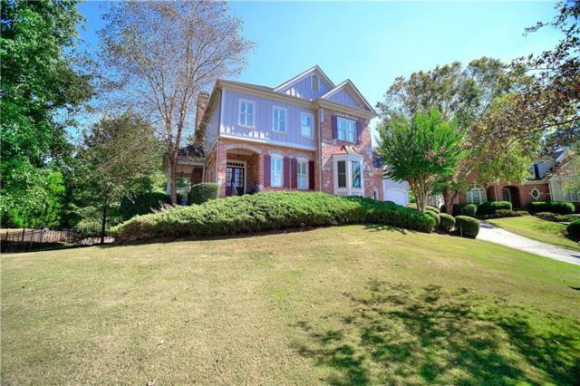 4513 Allen Hollow Place, Suwanee, GA 30024 (MLS #5950325) :: Carr Real Estate Experts