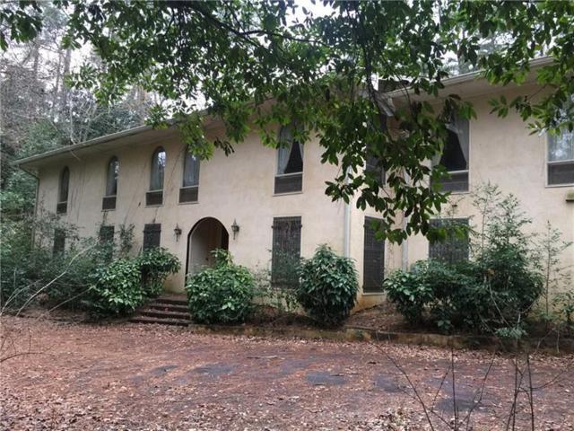 3210 Wiltshire Drive, Avondale Estates, GA 30002 (MLS #5950328) :: North Atlanta Home Team