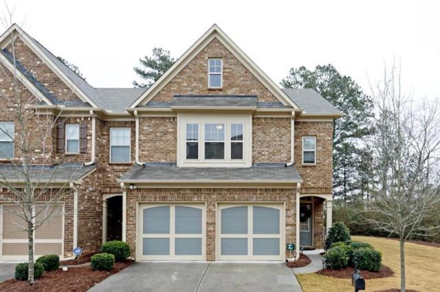 1635 Faircrest Lane, Alpharetta, GA 30004 (MLS #5950329) :: North Atlanta Home Team