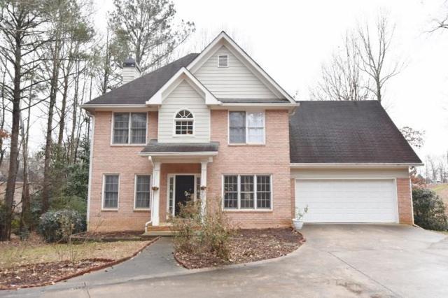 415 Emerald Parkway, Sugar Hill, GA 30518 (MLS #5950351) :: North Atlanta Home Team