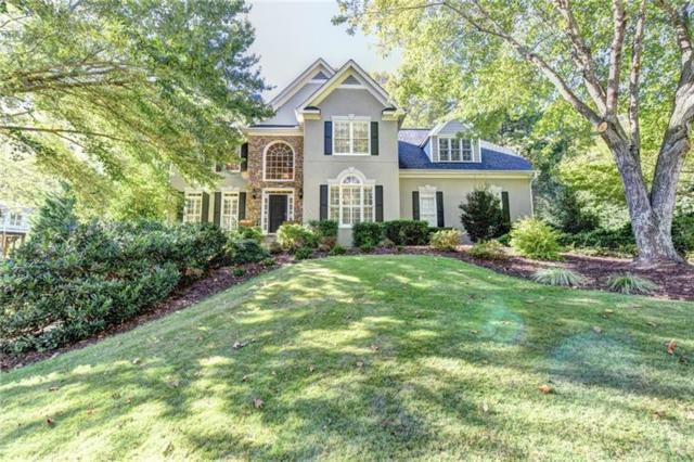 4497 Windsor Oaks Circle, Marietta, GA 30066 (MLS #5950357) :: North Atlanta Home Team