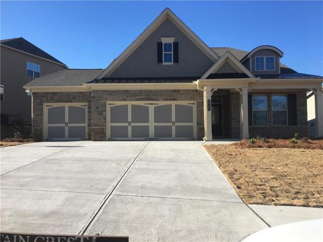 2705 Beech Mill Way, Cumming, GA 30040 (MLS #5950373) :: North Atlanta Home Team