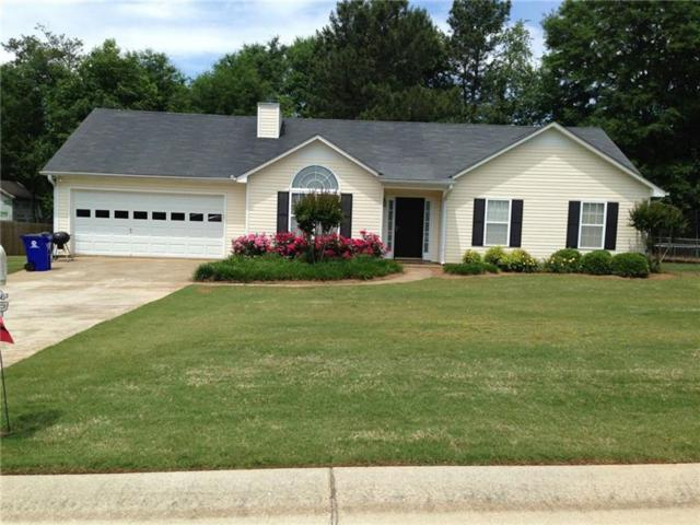 101 Maplewood Drive, Temple, GA 30179 (MLS #5950377) :: Carr Real Estate Experts