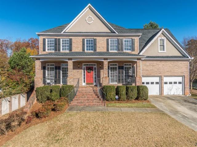 111 Brook Lane, Roswell, GA 30075 (MLS #5950382) :: North Atlanta Home Team