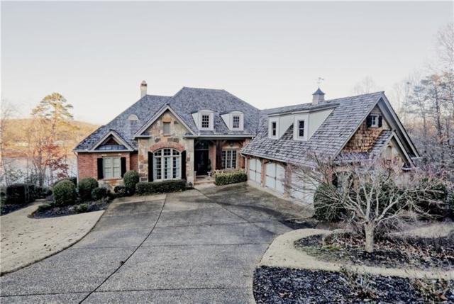 494 River Overlook Road, Dawsonville, GA 30534 (MLS #5950400) :: North Atlanta Home Team