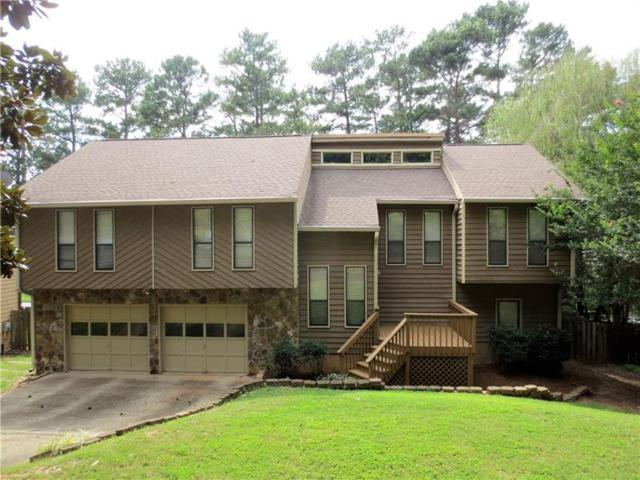 8650 Colony Club Drive, Johns Creek, GA 30022 (MLS #5950410) :: North Atlanta Home Team