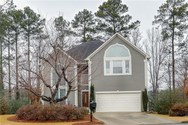 11840 Red Maple Forest Drive, Alpharetta, GA 30005 (MLS #5950412) :: North Atlanta Home Team