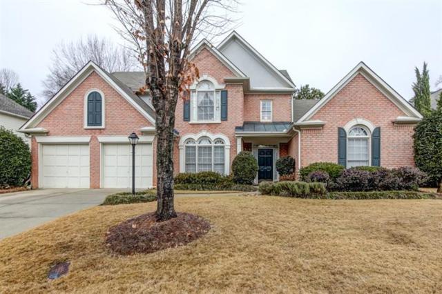 2040 Beaumont Lane, Dunwoody, GA 30338 (MLS #5950422) :: North Atlanta Home Team