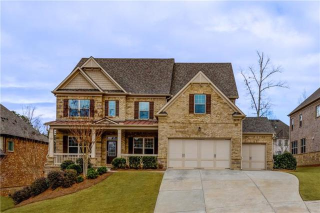10493 New Cove Road, Alpharetta, GA 30022 (MLS #5950452) :: North Atlanta Home Team