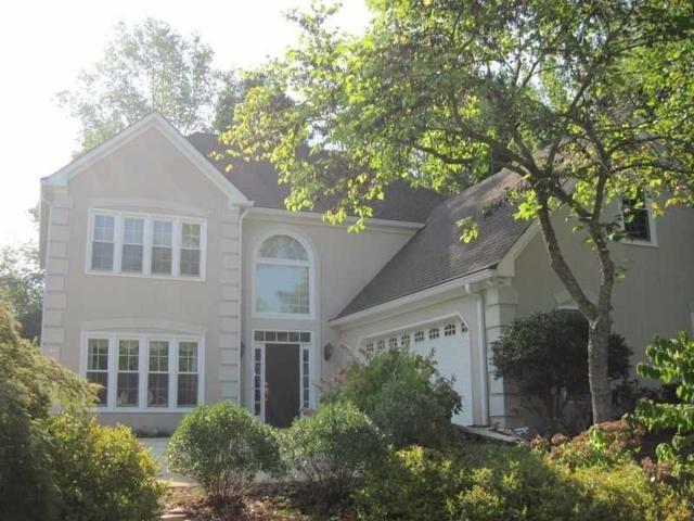615 Mistflower Drive NW #615, Acworth, GA 30102 (MLS #5950465) :: Kennesaw Life Real Estate
