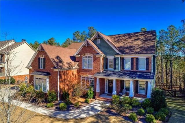 6220 Beacon Station Drive, Cumming, GA 30041 (MLS #5950480) :: The Bolt Group