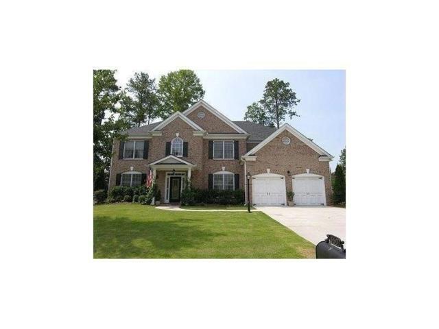 360 Wentworth Trail, Johns Creek, GA 30022 (MLS #5950504) :: North Atlanta Home Team