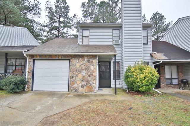707 Pine Tree Trail, Atlanta, GA 30349 (MLS #5950505) :: RE/MAX Prestige