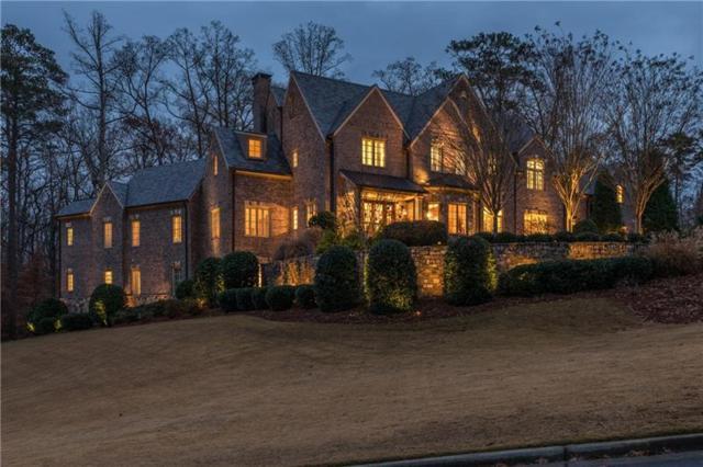 4727 Polo Lane SE, Atlanta, GA 30339 (MLS #5950511) :: North Atlanta Home Team
