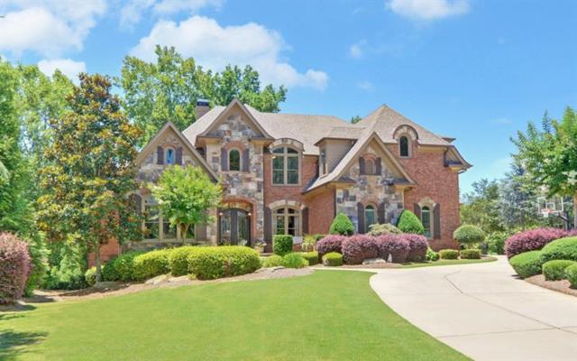 8340 Colonial Place, Duluth, GA 30097 (MLS #5950520) :: North Atlanta Home Team