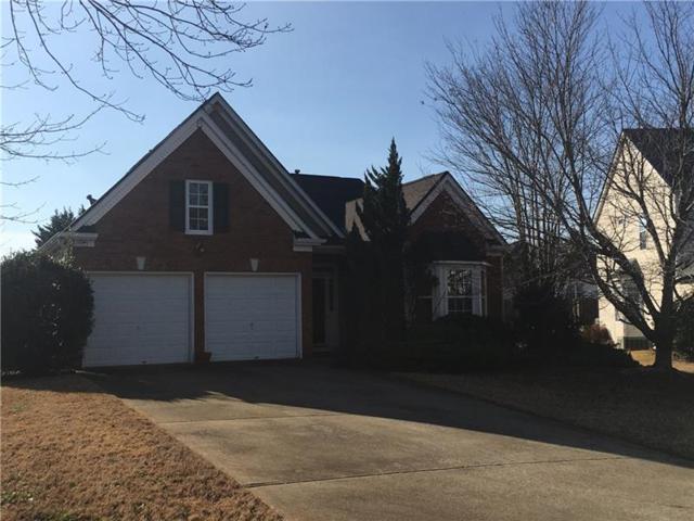 709 Weatherstone Trace, Woodstock, GA 30188 (MLS #5950560) :: Kennesaw Life Real Estate