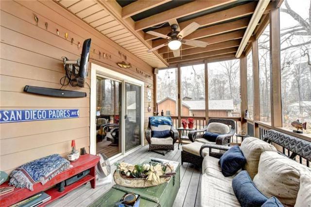 103 Little Ridge Road, Berkeley Lake, GA 30096 (MLS #5950613) :: North Atlanta Home Team