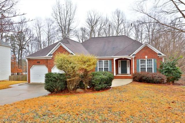 96 Foxtail Pass, Acworth, GA 30101 (MLS #5950620) :: North Atlanta Home Team