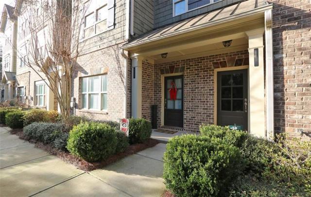1217 Poston Place #1217, Smyrna, GA 30080 (MLS #5950630) :: North Atlanta Home Team